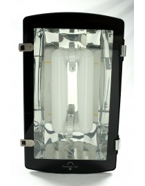 FortuneArrt 200 WATT Induction Flood Light