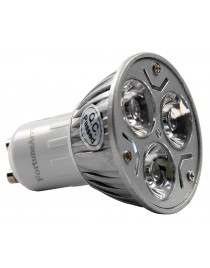 FortuneArrt 3 WATT LED PAR LAMP