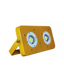 FortuneArrt 100Watt LED FLP Flood Lights