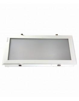 FortuneArrt 100Watt LED Panel Cleanroom Lights