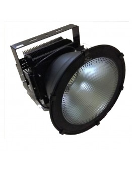 FortuneArrt 600W Led Sports Fin Flood Light
