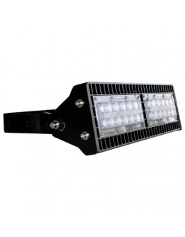 FortuneArrt 100W Led Sports Fin Flood Light