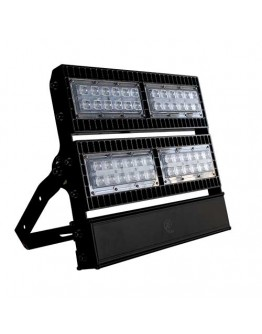 FortuneArrt 200W Led Sports Fin Flood Light