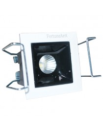FortuneArrt 3Watt LED Spot Light