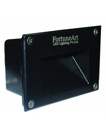FortuneArrt 3 WATT LED Foot Light