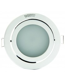 FortuneArrt 12 WATT LED DownLight.