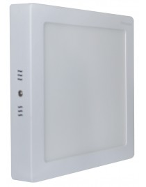 FortuneArrt 18 Watts LED Square Ceiling Dome Light