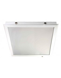 FortuneArrt 70 WATT LED (2X2) Panel Light