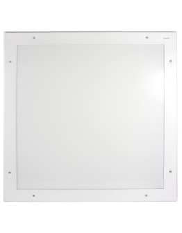 FortuneArrt 45 Watts LED  Ceiling Panel Light (2' X 2')