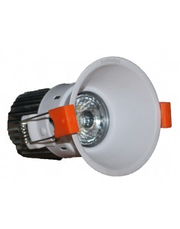 FortuneArrt 11 watt LED Cob Fitting