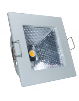 FortuneArrt 15 watt LED Cob Range Light