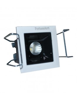 FortuneArrt 3 watt LED Spot Light