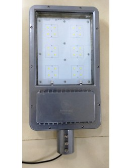 FortuneArrt 125 watt LED Street s5 Series Lights