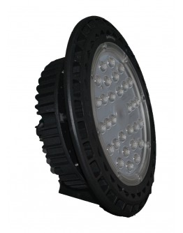 FortuneArrt 120 Watt Led Ufo HighBay Light