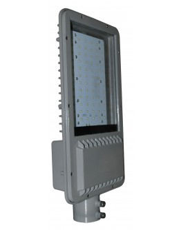 FortuneArrt 50 Watt Led Street Light
