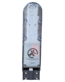 FortuneArrt 20 Watt Led Street Light