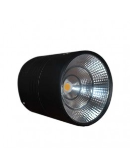 FortuneArrt 40 Watt Led Surface Dome Lights