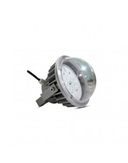 FortuneArrt 80Watt LED Well glass Lights