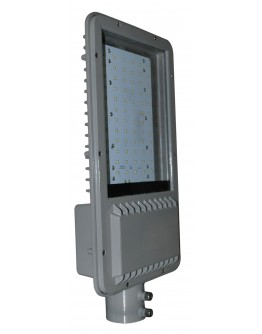 FortuneArrt 40 WATT LED Street Light W lens