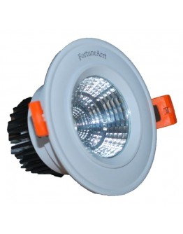 FortuneArrt 10 watt LED Cob Fitting