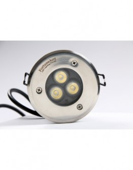 FortuneArrt 6watt Led Garden Light