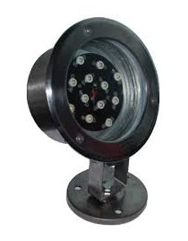 FortuneArrt LED Under Ground  Light 12 WATT