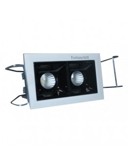 FortuneArrt 5 watt LED Spot Light