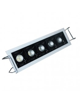 FortuneArrt 10 watt LED Spot Light