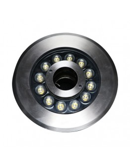 FortuneArrt 12 Watt LED UnderWater Lights (RGB)