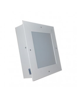 FortuneArrt 25 WATT LED (1X1) Panel Light