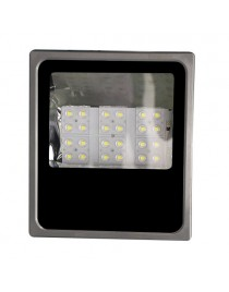 FortuneArrt  100Watt LED SMD 5 Series Flood Light