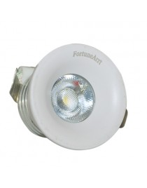 FortuneArrt 1 Watt LED Spot Light