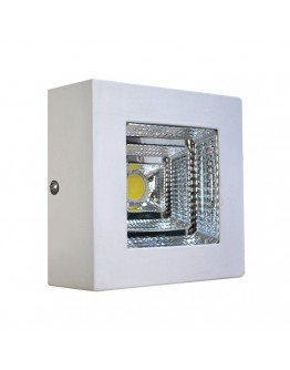 FortuneArrt 12 Watt Led Cob Light