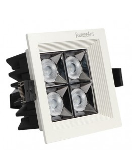 FortuneArrt 20W Led Magic Lights