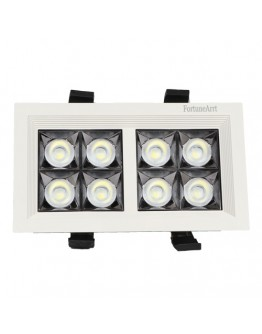 FortuneArrt 40W LED Magic Light