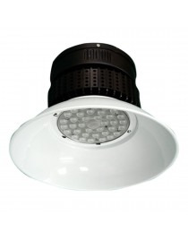 FortuneArrt 50 FIN HIGHBAY WITH LENS