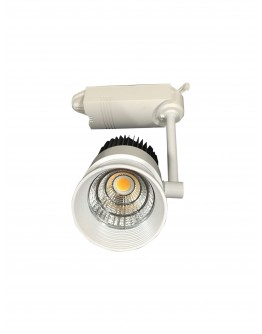 FortuneArrt 20 WATT LED Track Light