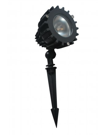 FortuneArrt 20 Watt LED Garden Light