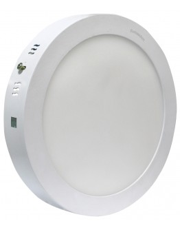 FortuneArrt 12 WATT LED Round Ceiling Dome Light