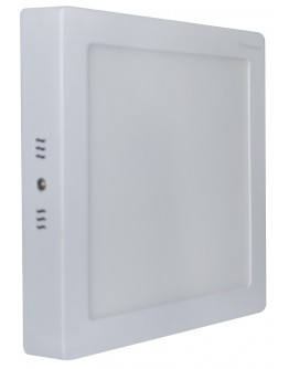 FortuneArrt 12 Watts LED Square Ceiling Dome Light